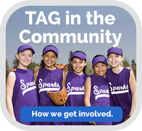 TAG in the Community