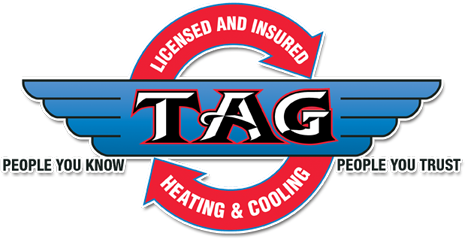 TAG Heating and Cooling and Chimney Services